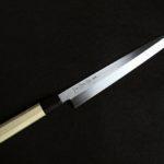 Длинный клинок для суши Сашими Бочо