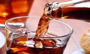 Легендарная кока-кола для очистки ножа от ржавчины