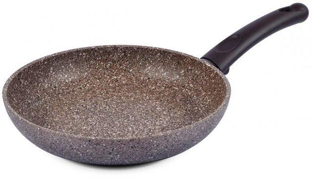 Каменная сковорода