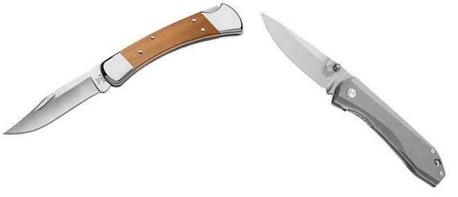 Нож из CPM S30V
