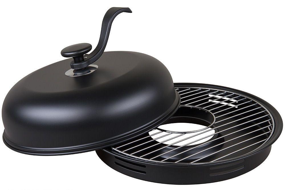 гриль газ сковорода как пользоваться