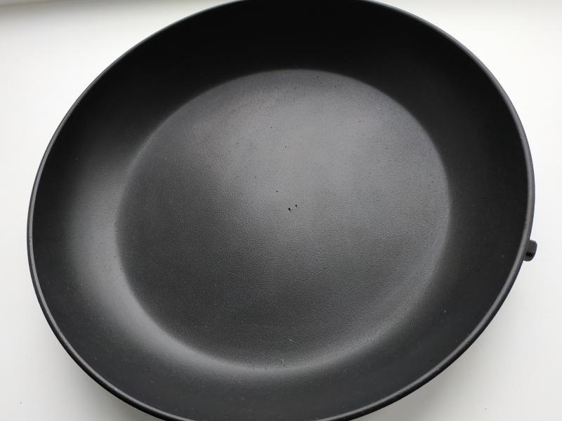 Как восстановить антипригарное покрытие сковороды