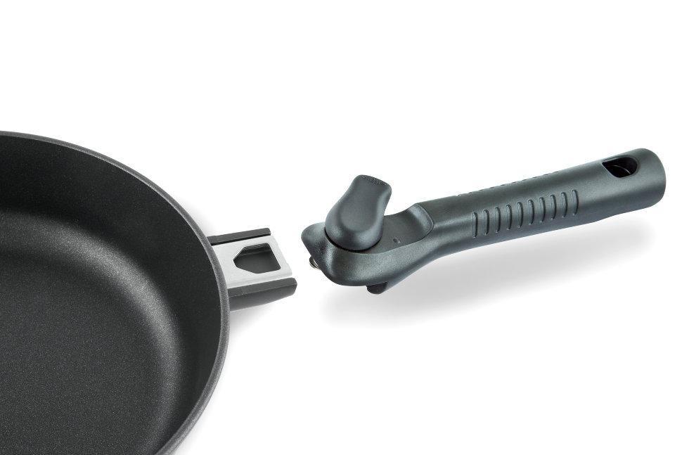 Ручка сковороды
