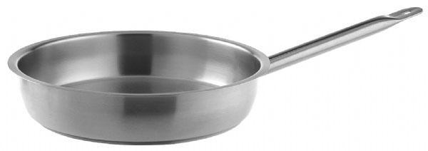 Сковорода с дном 4,5 мм