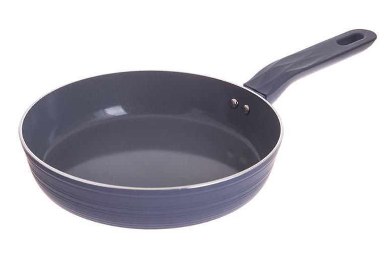 Разновидности сковородок