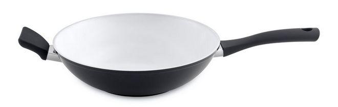 Сковорода с классической ручной