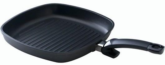 Сковорода-гриль