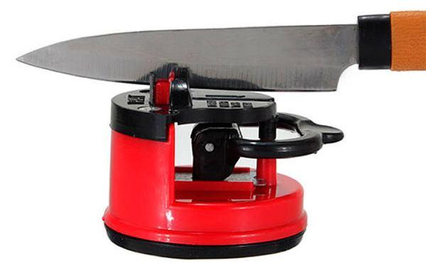 Ножеточка вакуумная