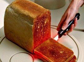 Лазерный нож с нагревательным элементом
