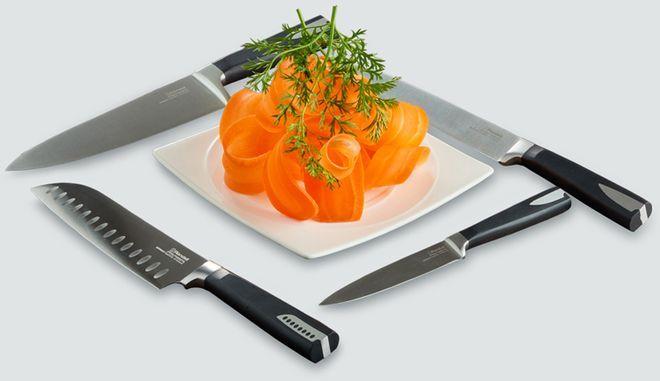 Набор ножей от компании Rondell