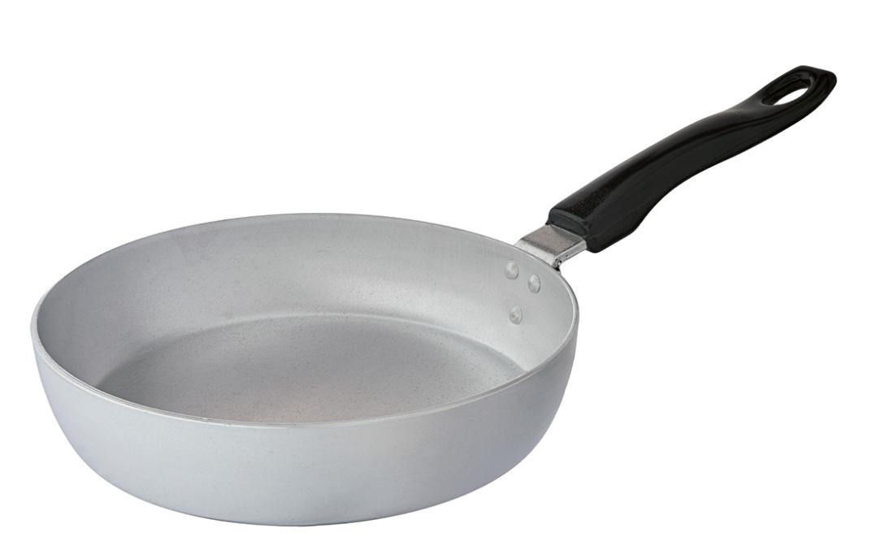 Польза алюминиевых сковородок