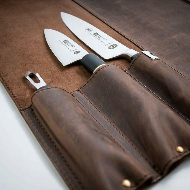 Ножи в скрутке от PITERPROF