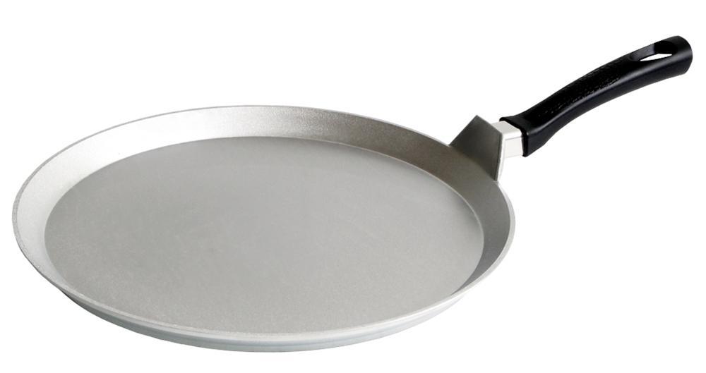 Особенности сковородок