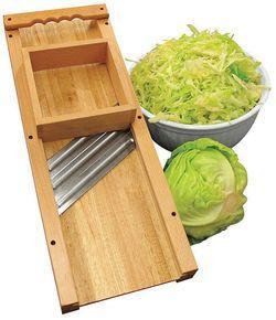 Ручная тёрка для шинковки капусты