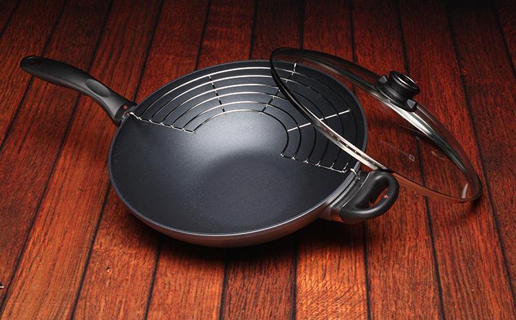 сковорода вок отзывы как выбрать хорошую