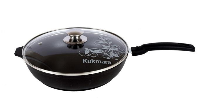 Сковорода Kukmara Традиция С266А