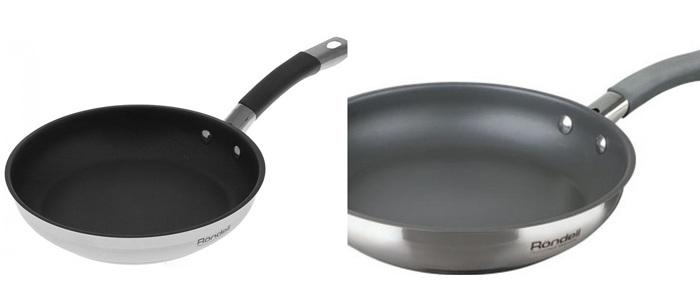 Сковорода Rondell Flamme RDS 710