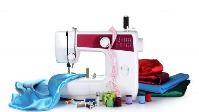 Инструменты для пошива