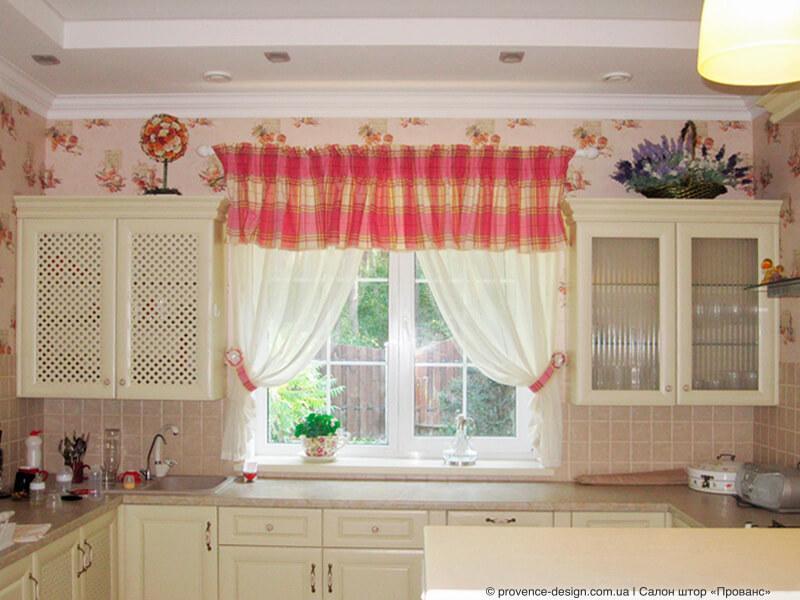 Занавески на кухню своими руками: 30+ фото и оригинальные идеи