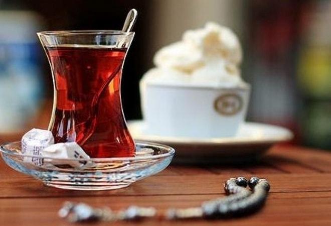 Турецкие чаши для чая