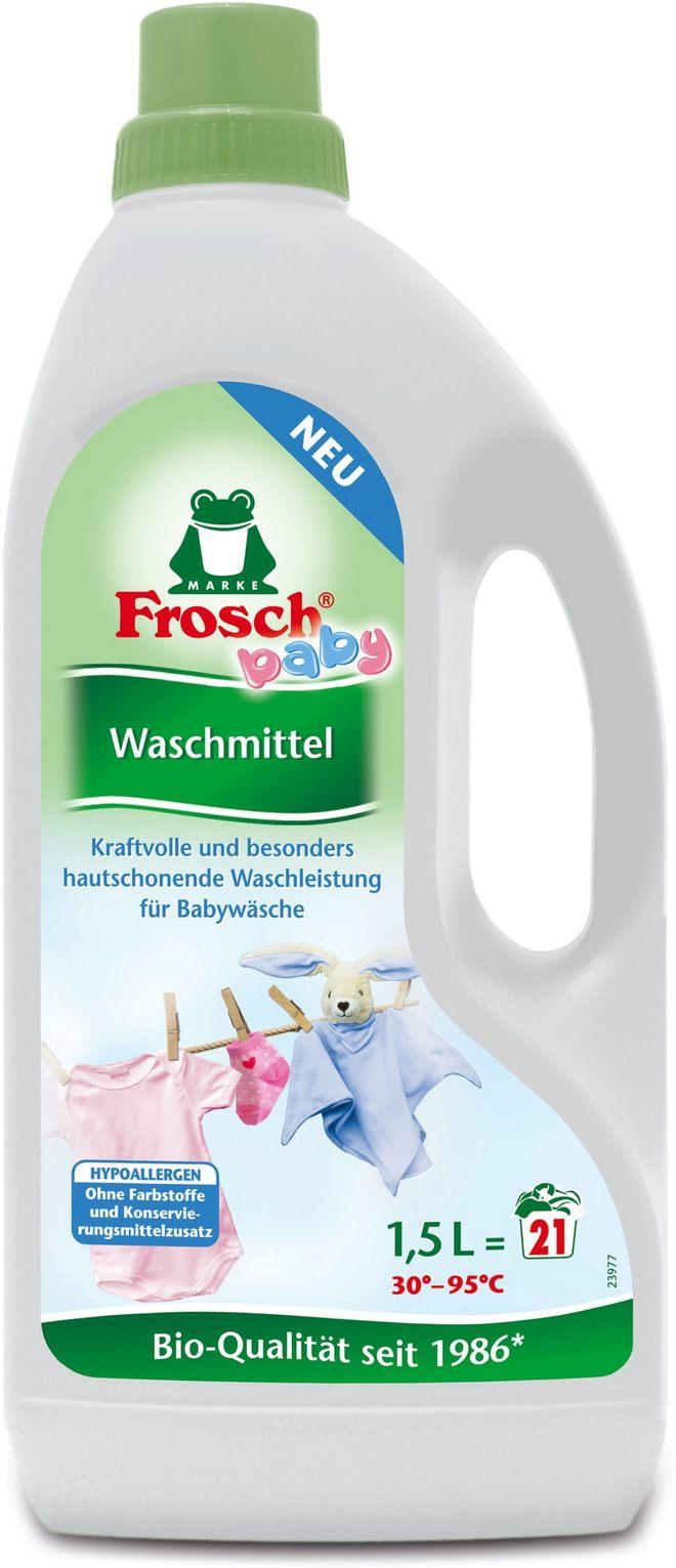 Froschbaby