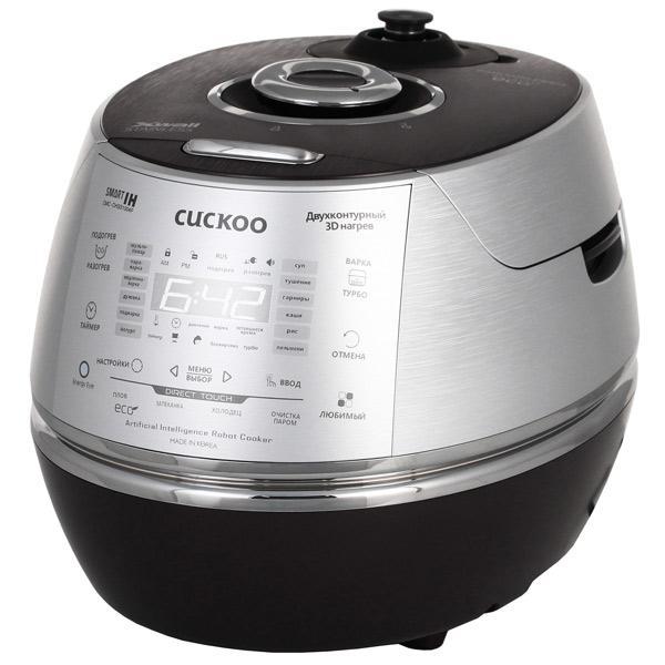 Cuckoo CMC CHSS1004F