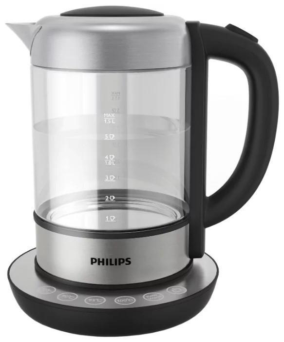 Максимальная отметка уровня воды на чайнике