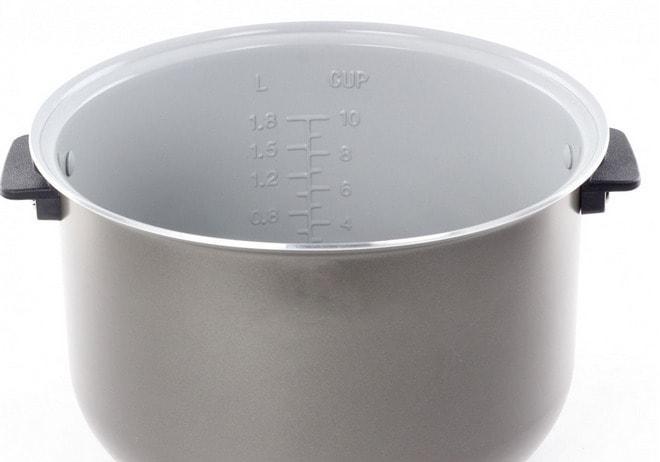 Чаша из тефлона