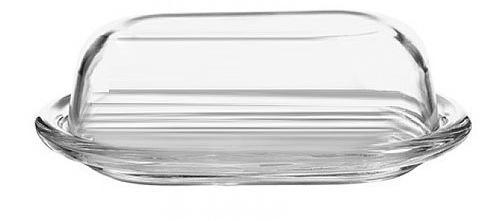 Масленка из стекла