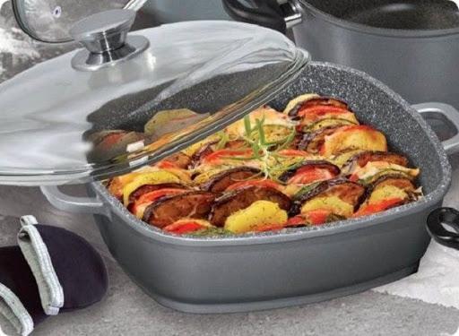 Сковорода для духовки