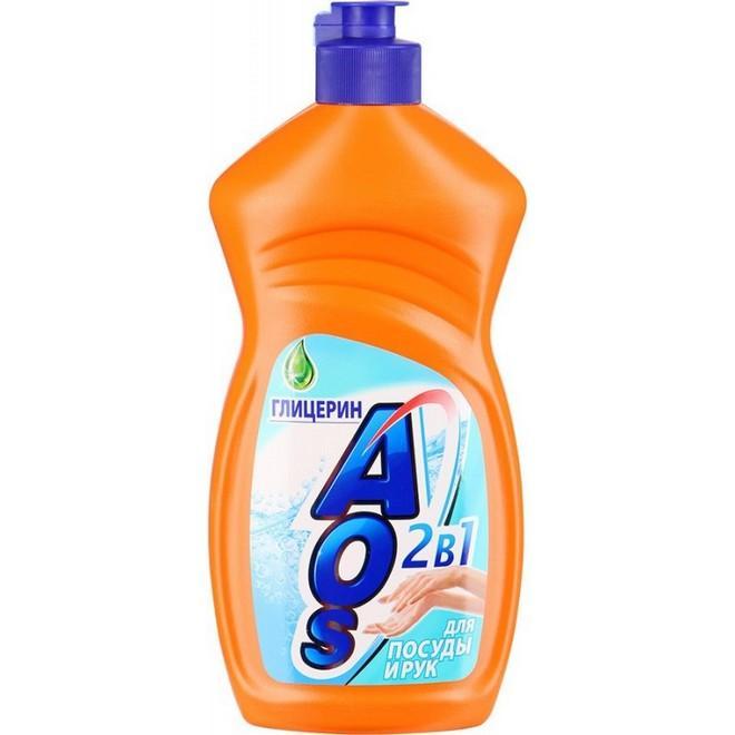 Aos глицерин
