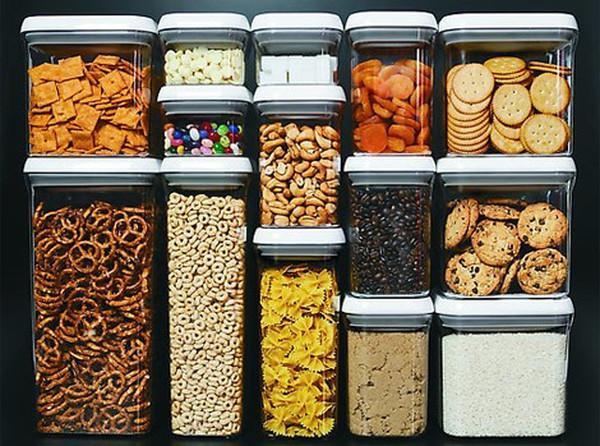 Посуда для хранения