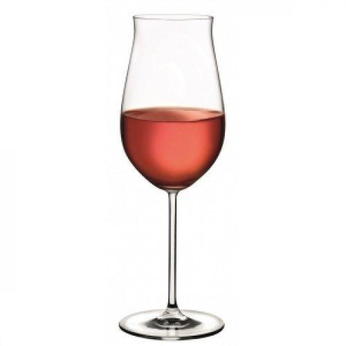 Бокал для розового вина