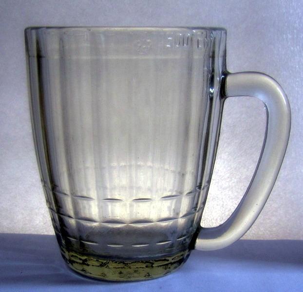 «Барная обыкновенная», Уршельский стекольный завод