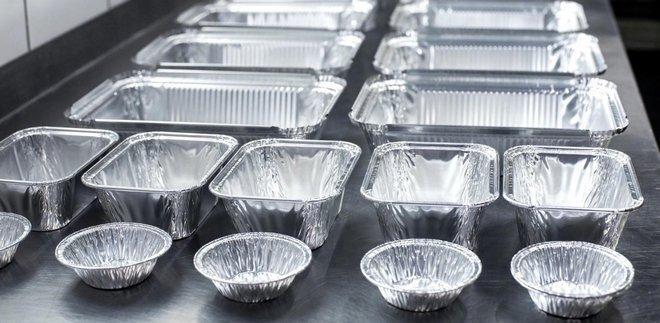 Алюминиевые формы