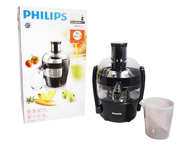 Philips hr1832 viva collection