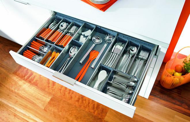 Хранение серебряной посуды