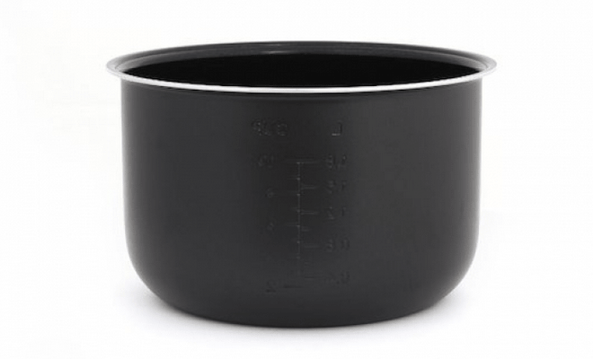 Вариант чаши для мультиварки