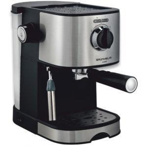 Кофеварка рожкового типа.