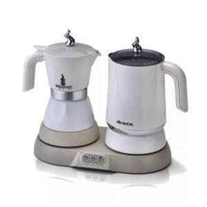 Дополнительные функции в кофеварке.