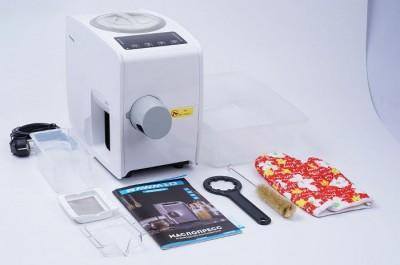Пресс для масла холодного отжима - 5 проверенных домашних инструментов