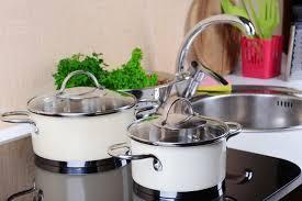 Выбор посуды для индукции.