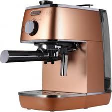 Кофеварка De Longhi ECI 341 Distinta