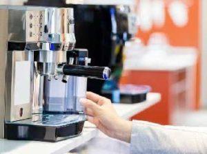 Очистка кофемашины от накипи лимонной кислотой: плюсы и минусы, технология чистки