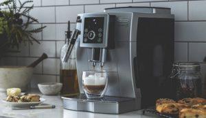 Как выбрать кофемашину для дома.