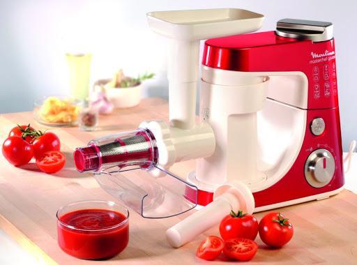Как выбрать соковыжималку для томатов.