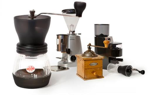 Выбор кофемолок.