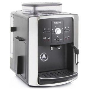 Krups ea8010 espresseria automatic.