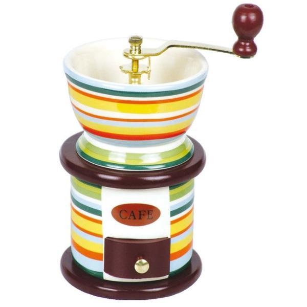 кофемолка Bekker BK-2517.