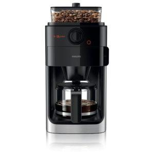 Philips HD7767 Grind & Brew.